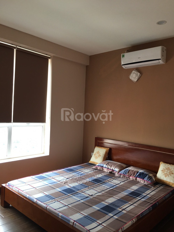 Chính chủ cần bán chung cư Hanhud 234 Hoàng Quốc Việt, 2 ngủ full đồ