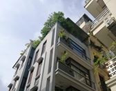 Bán nhà cạnh Bách Khoa Aptech 57m, 5 tầng, thang máy
