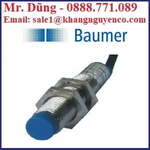 Cảm biến nhiệt độ Baumer Việt Nam
