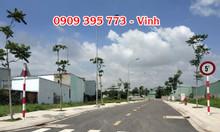 40 lô đất An Phú Đông, Q.12 giá 37tr/m2, dt 50–60m2, đường 12m