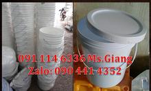 Phân phối vỏ thùng sơn giá rẻ tại TPHCM, Hà Nội,Bình Dương