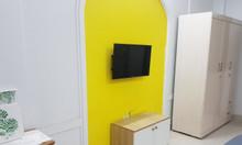 Cho thuê phòng studio Full _162 Phan Đăng Lưu, Phú Nhuận, giá tốt