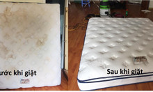 Dịch vụ giặt ghế sofa tại Dĩ An Bình Dương