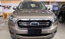 Ford Ranger XLT 4x4 AT 2019 All New.