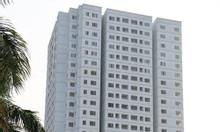 Bán suất ngoại giao căn hộ chung cư tòa NO3 - T8 khu Ngoại giao đoàn