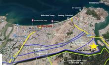 Cần bán nhanh lô đất KĐT An Bình Tân Nha Trang, kinh doanh đường lớn
