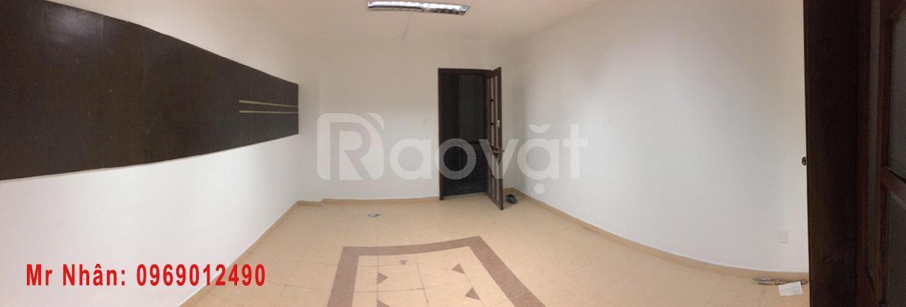 Cho thuê văn phòng, kinh doanh đường Phan Đình Phùng, Phú Nhuận
