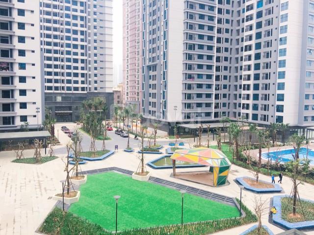 Mở bán quỹ căn góc 3PN chung cư Goldmark City được chiết khấu 600 tr