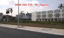 107 lô đất Thạnh Xuân 25, quận 12, giá 40 Tr/m2, từ 50 - 58m2, đường 1
