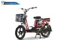 Xe đạp điện Nike Bike