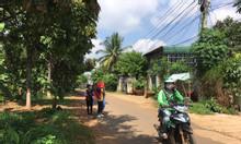 Cần bán nhanh lô đất mặt tiền kinh doanh Săm Bram TP BMT