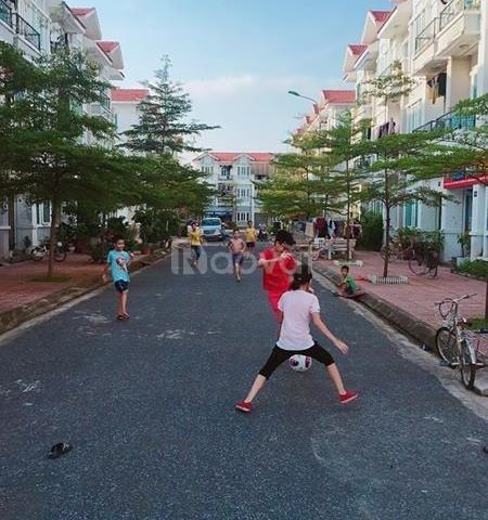 Nhà ở giá rẻ tại KĐT Pruksa Town – An Đồng, An Dương
