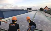 Công ty lắp điện mặt trời tại Đồng Nai