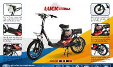 Xe đạp điện Luck Osaka