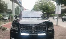 Lincoln Navigator Black Label L bản cao cấp Model 2020, màu đen