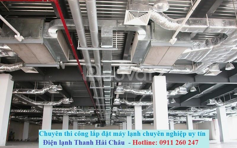 Máy lạnh giấu trần nối ống gió Daikin 13HP FDR13NY1/RUR13NY1 giá rẻ