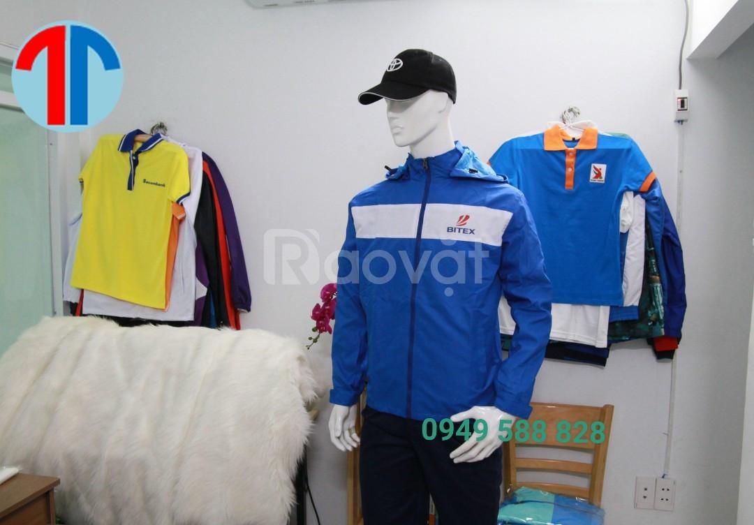 Công ty may áo khoác, áo gió công ty uy tín tại Đà Nẵng