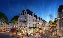 Mở bán chính thức biệt thự và shophouse khu B Dương Nội