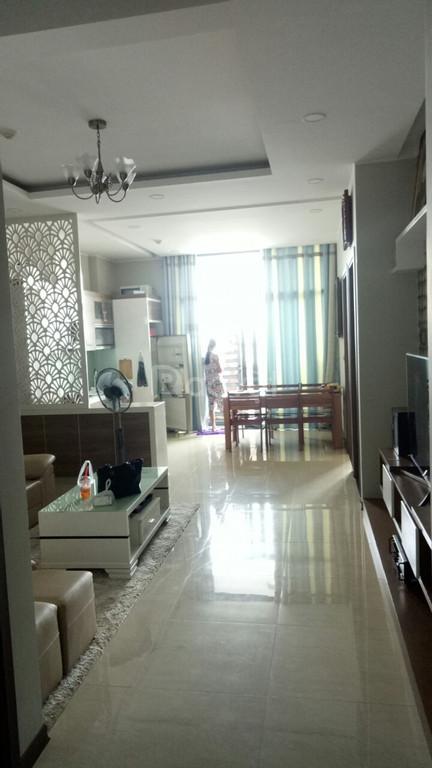 Chung cư Tràng An Complex, bán căn 88m2, giá 3 tỷ 6, full nội thất.