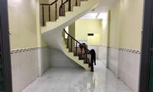 Bán nhà 1T1L DT 3,8x13,4m giá 1,75 tỷ Đông Lân Hóc Môn