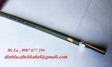 Có sẵn cáp điều khiển Altek Kabel 4 lõi chiết khấu cao