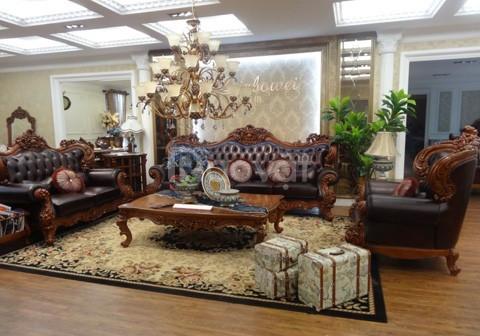 Chuyên bọc ghế sofa tại HCM
