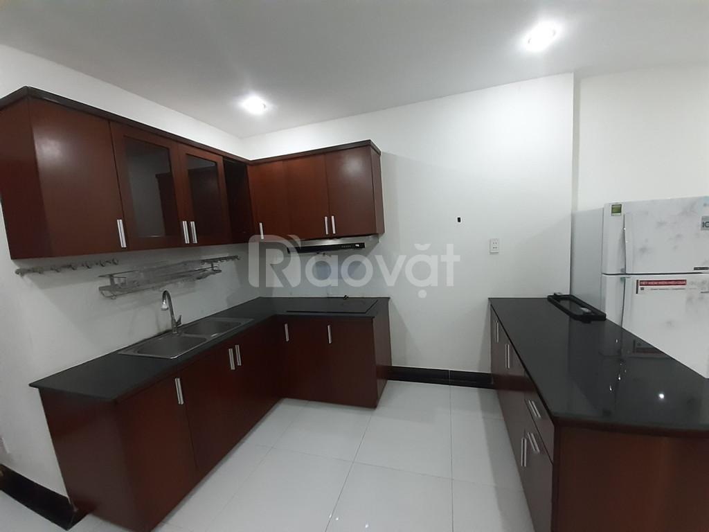 Tôi bán căn hộ căn hộ Giai Việt - Ha Gia Lai, 78m2 MT Tạ Quang Bửu
