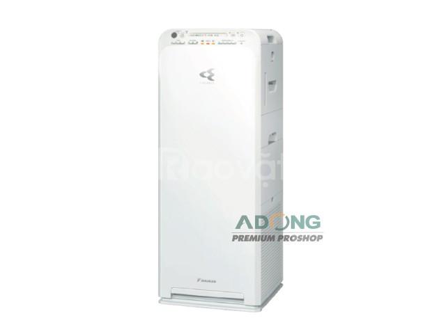 Máy lọc không khí Daikin MCK55TVM6 chức năng tạo ẩm