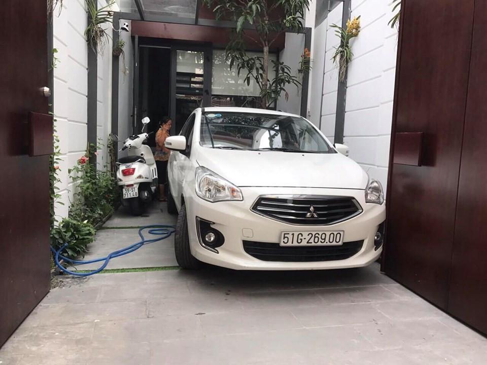 Bán nhà Quang Trung Gò Vấp giá 8 tỷ 9