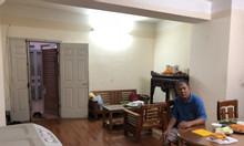 Tôi cần bán căn hộ 128m2 tòa A1 Nguyễn Cơ Thạch, nguyên bản, căn góc