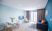 Chung cư Marina Suites Nha Trang