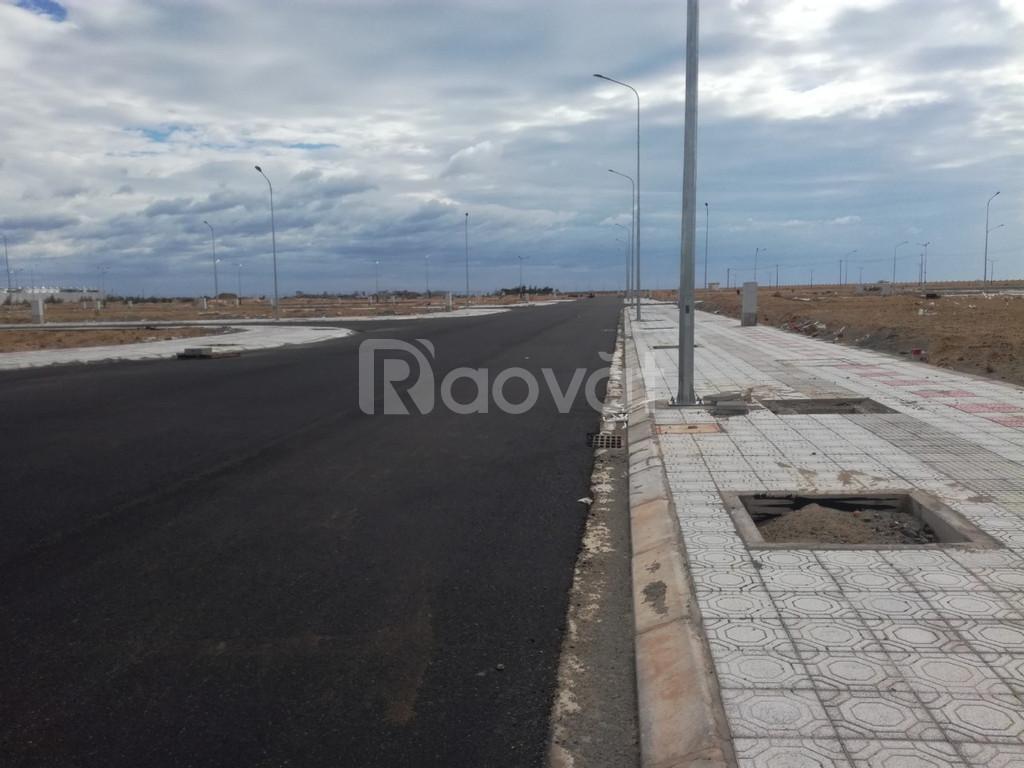 Bán đất biển gần sân bay bên FLC đã có sổ đỏ chỉ 1,6 tỷ