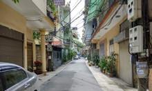 Bán nhà Nguyễn Văn Trỗi 86m2, mặt tiền 4m, gara ô tô.