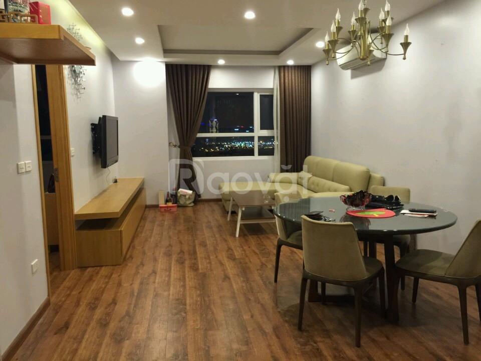 Bảng hàng 30 căn hộ dự án Nam Cường, ngõ 234 Hoàng Quốc Việt