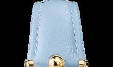 Luxshopping - Versace Palazzo Empire Blue Watch 34MM
