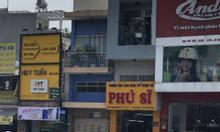 Cho thuê nguyên căn mặt tiền đường Phan Đăng Lưu, P.3, Quận Bình Thạnh