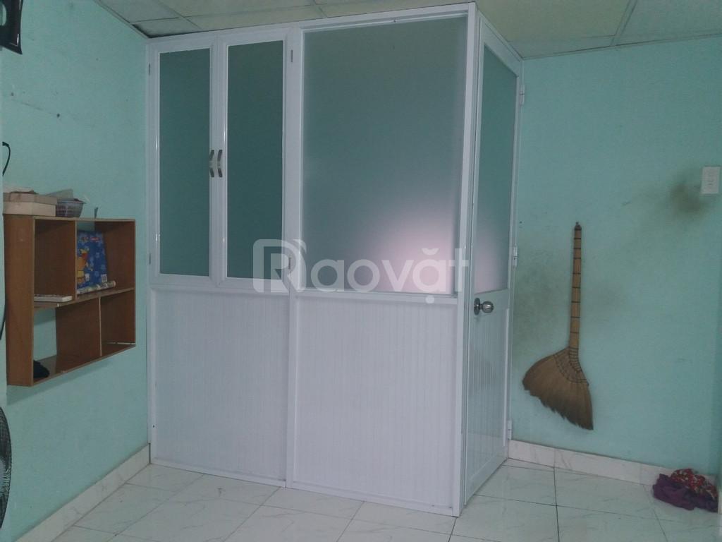 Cho thuê nhà MT Nguyễn Thượng Hiền, Gò Vấp, HD dài hạn, giá tốt