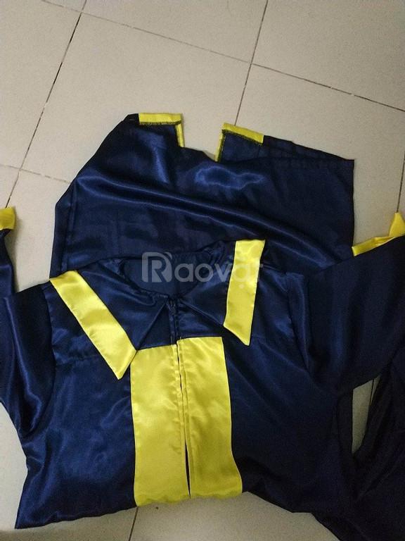 Xưởng cho thuê áo cử nhân, lễ phục tốt nghiệp giá rẻ