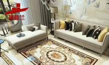 Gạch thảm, thảm gạch trang trí nhà cửa 1.6x2.4
