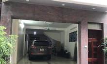 Bán nhà Nguyễn Văn Trỗi gara ôtô kinh doanh nhà 4 tầng