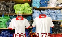 Cơ sở may áo thun cá sấu PE giá rẻ toàn quốc