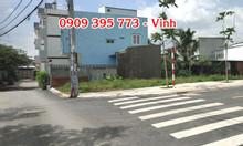 40 lô đất An Phú Đông, Q.12 giá 37Tr/m2, dt 50-60m2, đường 12m