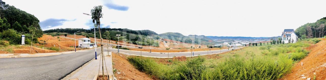 Bán đất dự án đất nền LanngBiang Đà Lạt phát triển vượt bậc !