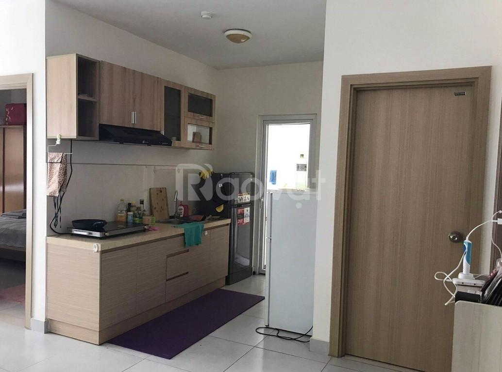 Bán gấp căn hộ chung cư Bộ CA Q2, 2PN, 2WC, 74M2
