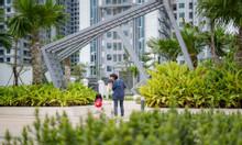 Từ 2,6 tỷ sở hữu ngay căn hộ nghỉ dưỡng phía Tây Hà Nội