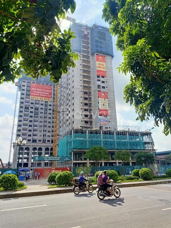 TSG Lotus Sài Đồng đồng giá 23.5tr