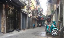 Nhà đẹp, nội thất đẳng cấp, ngõ thông ô tô tránh 30mx5t phố Thanh Lân