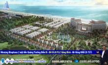 Bán Shophouse 2 mặt tiền, view Quảng Trường biển dự án FLC Quảng Bình