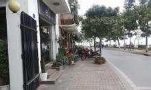 Nhà mặt phố Nguyễn Đình Thi view hồ Tây DT 44m2 giá 18.8 tỷ