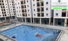 Cần bán căn hộ Cityland Park Hills View hồ bơi giá tốt